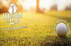 Mondial du golf, c'est ouvert !
