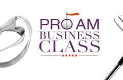 Pro Am Business Class, la première étape à Saint-Nom la Bretèche