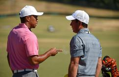 Un ancien entraîneur de Tiger Woods consultant de luxe de la Ugolf Academy