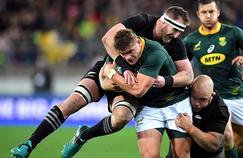 All Blacks et Springboks veulent marquer les esprits d'entrée
