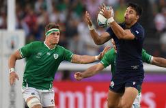 Coupe du monde : Irlande-Ecosse en direct