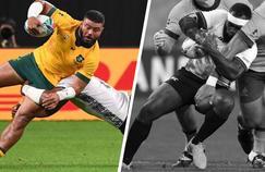 Australie-Fidji : le pack des Wallabies a fait la différence, les Fidjiens ont craqué