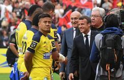 Top 14 : les plus belles images de la finale Toulouse-Clermont