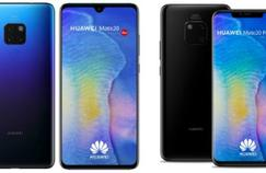 Huawei Mate 20 / Mate 20 Pro : 100 € offerts et une montre connectée !