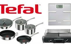 PROMO TEFAL : Offres exclusives poêles et casseroles Tefal sur Amazon