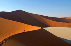 L'essentiel de la Namibie en 3 sites incontournables