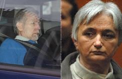 EN DIRECT - Jour 4 au procès : Michel Fourniret condamné à la perpétuité, Monique Olivier à 20 ans de prison