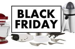 Black Friday Accessoires Cuisine : toutes les meilleures promos !