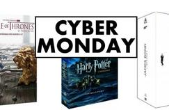 Cyber Monday: Promos Coffrets DVD et BLURAY: Game Of Thrones 30€