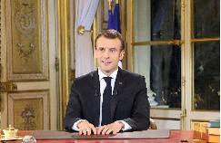 «Gilets jaunes» : le gouvernement va détailler les mesures d'Emmanuel Macron