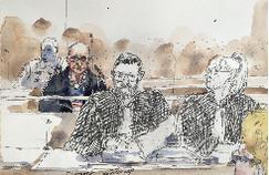 Les anciens codétenus de Heaulme l'accusent du double meurtre de Montigny-lès-Metz