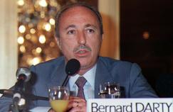 Mort de Bernard Darty, cofondateur de l'enseigne d'électroménager