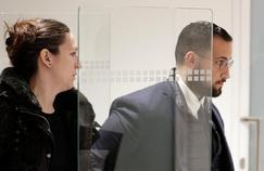 Benalla et Crase restent en prison, leur premier recours rejeté