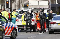 Fusillade à Utrecht: trois morts, la photo d'un suspect diffusée