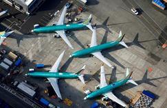 EN DIRECT - Au Bourget, une intention de commande signée pour 200 Boeing 737 Max