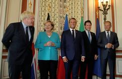 G7 : Emmanuel et Brigitte Macron s'apprêtent à accueillir les membres du G7