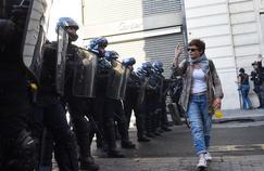 «Gilets jaunes», climat, retraite : un samedi de manifestations à Paris