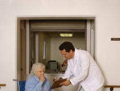 Accueil et accompagnement des adultes handicapés