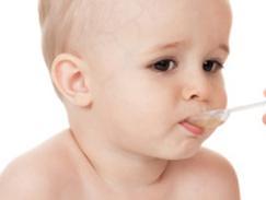 Bronchiolite chez l'enfant