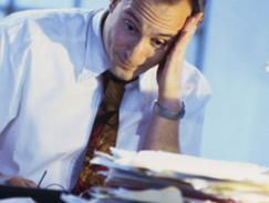 Le stress: la phase d'épuisement