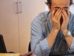 Conséquences immédiates du stress
