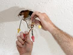 Electrisation-électrocution