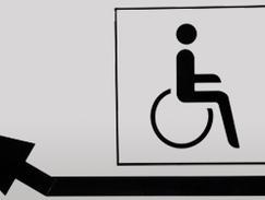 Carte priorité pour personnes handicapées