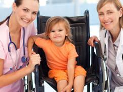 Centres d'Action Médico-Sociale Précoce (CAMPS)