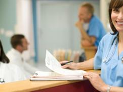 Les documents pour une hospitalisation