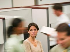 Stress professionnel: l'autonomie décisionnelle