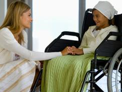 Service d'accompagnement médico-social pour adultes handicapés (SAMSAH)