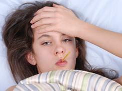 Mononucléose Infectieuse