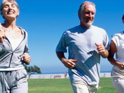 Exercice physique et vieillissement