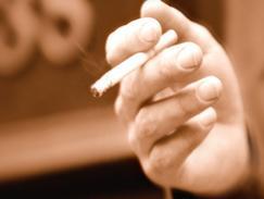Tabac et viellissement