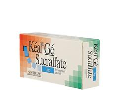 Keal gé 1 g comprimé boîte de 30