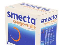 Actapulgite 3 g poudre pour suspension buvable sachets boîte de