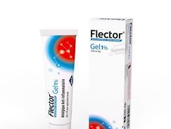 Flector 1 pour cent, gel, tube de 60 g