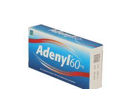 Adenyl 60 mg, comprimé, boîte de 30