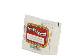 Blackoids du docteur meur, pastille à sucer, sachet recharge de 20 g