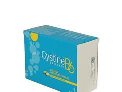 Cystine b6 bailleul, comprimé pelliculé, boîte de 120
