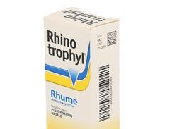 Rhinotrophyl, solution pour pulvérisation nasale, flacon de 20 ml