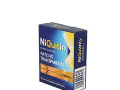 Nicabate 14 mg/24 heures, dispositif transdermique, boîte de 7