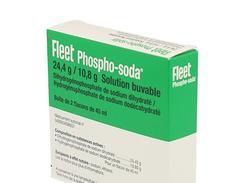 Recholan 24,4 g/10,8 g, solution buvable, boîte de 2 flacons de 45 ml