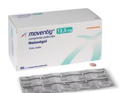 Moventig 12,5 mg, comprimé pelliculé, boîte de 90 plaquettes unitaires de 1