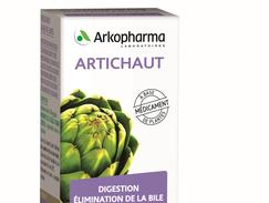 ArkogÉlules artichaut - gélule d'artichaut.  - bt 150