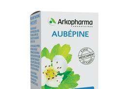 ArkogÉlules aubÉline - gélule d'aubépine.  - bt 45