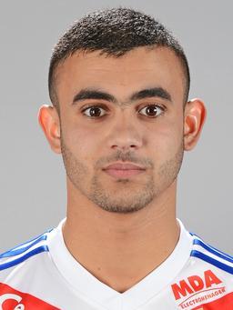 Rachid Ghezzal