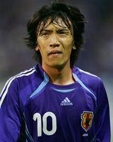 joueur japonais foot