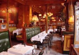 Restaurant Libanais Comedia  Paris