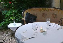 Les restaurants les plus romantiques de Paris